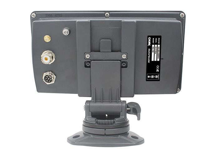 KP-39 Marine GPS Support K-chart and SD