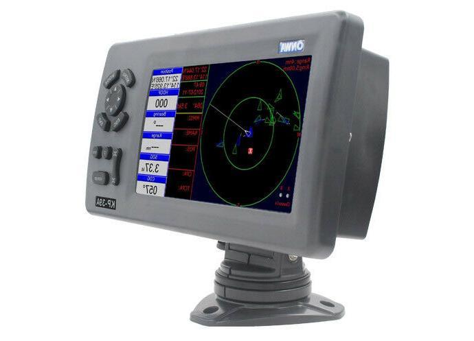 KP-39A Chart B AIS New
