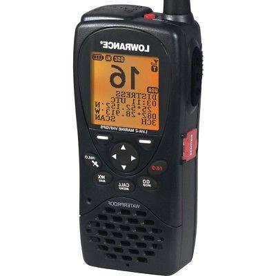 Lowrance Link-2 DSC VHF/GPS