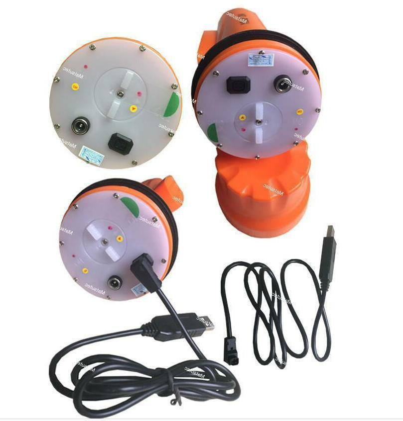 Marine Buoy Locator For Tracker 8w