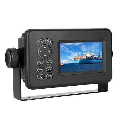 Marine Combo Multi-Display Screen GPS