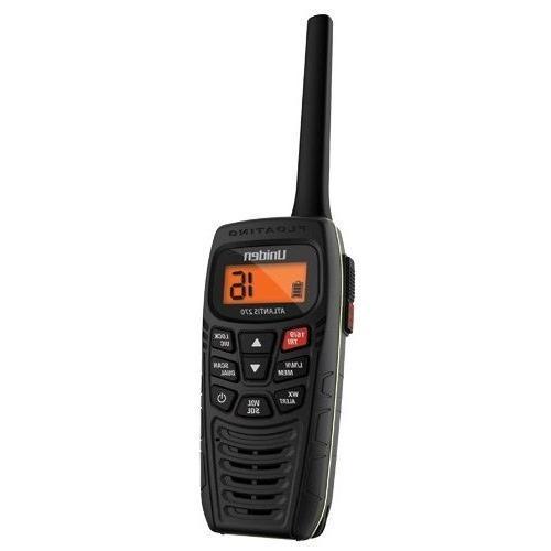 marine radio portable
