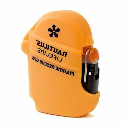 Nautilus Lifeline Rescue GPS Silicone Case