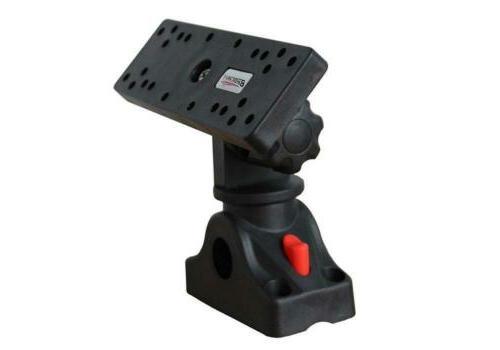 Brocraft Universal Electronic Mount,Boat Fish Finder & GPS,...