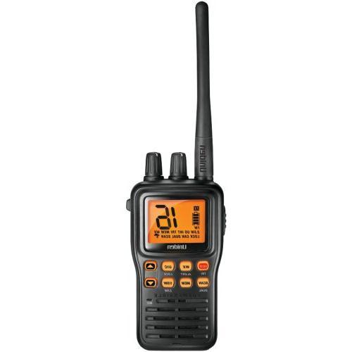 mhs75 handheld marine radio consumer