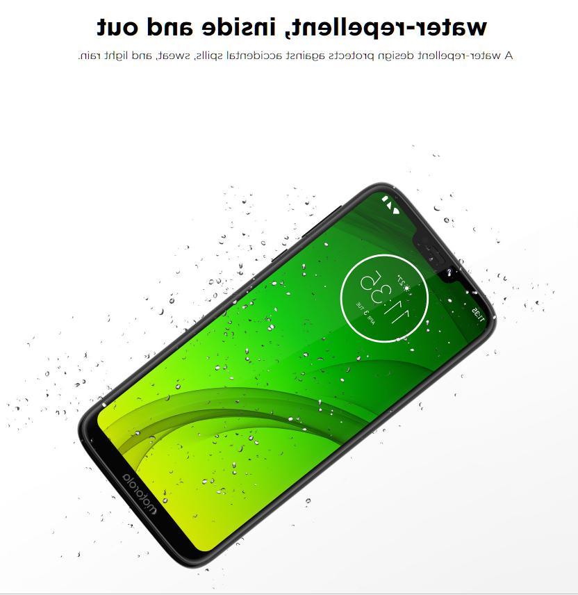 "Motorola 6.2"" LTE GSM"