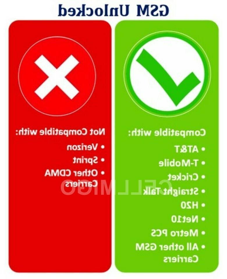 "Motorola Moto 6.2"" LTE GSM Unlocked"