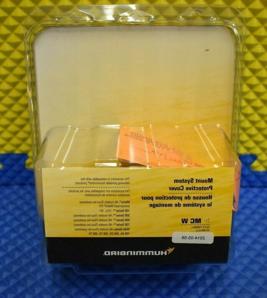 Humminbird Protective Cover MC W