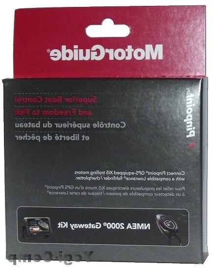 nmea 2000 pinpoint gps gateway 8m0092085 kit
