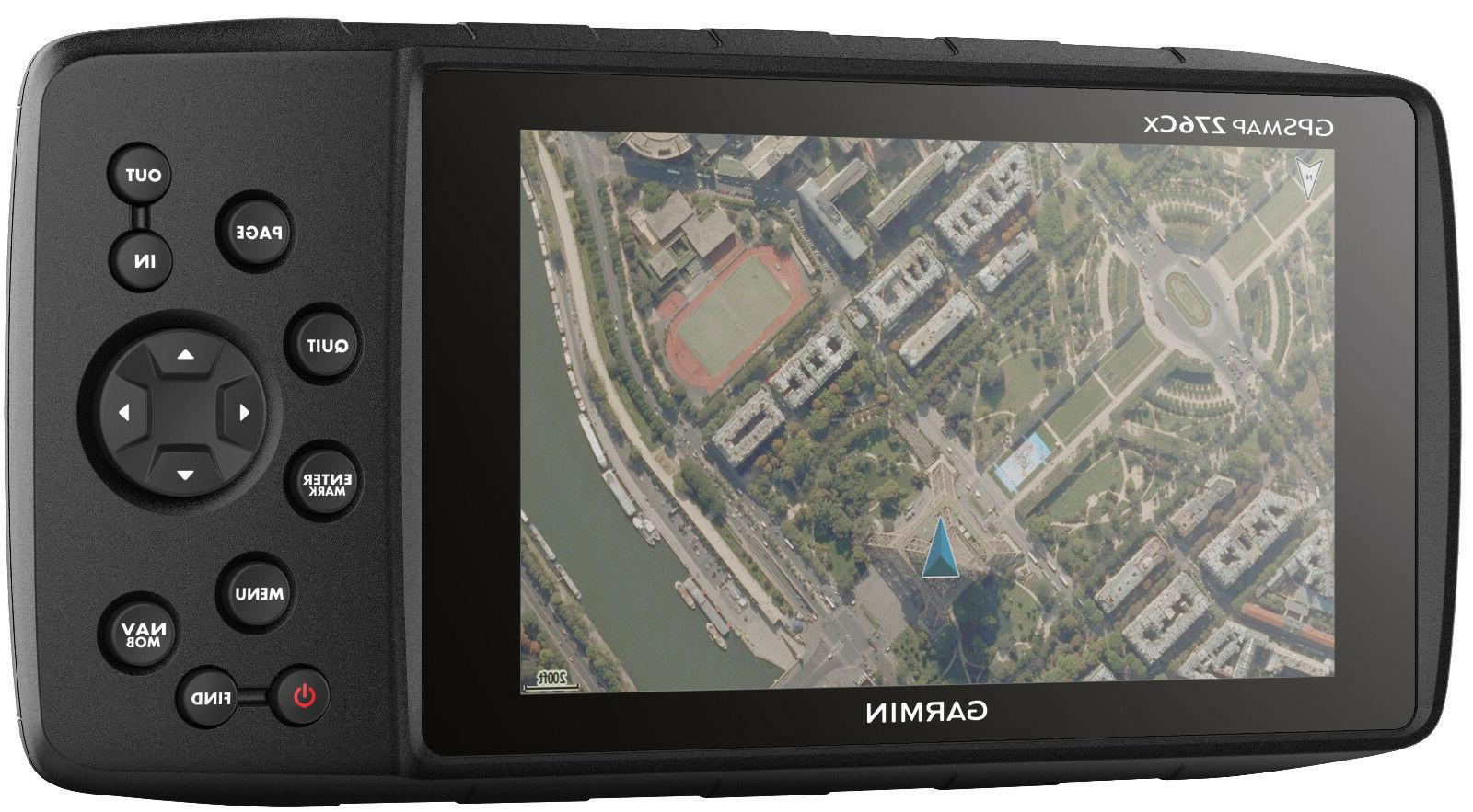 NWB Garmin All-terrain Navigator Advanced Mapping