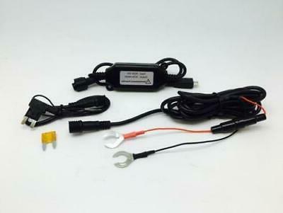 all models vehicle marine kit power supply