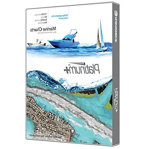 Navionics Gulf of Digital - America - States - Florida, Venice, Fishing