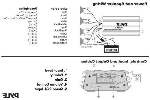 PYLE 800-Watt