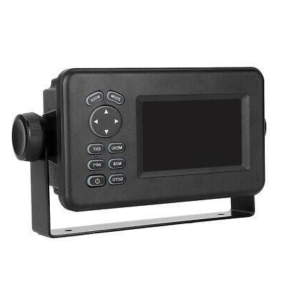 Marine LCD Screen Navigator