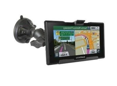 ram short arm suction cup windshield mount