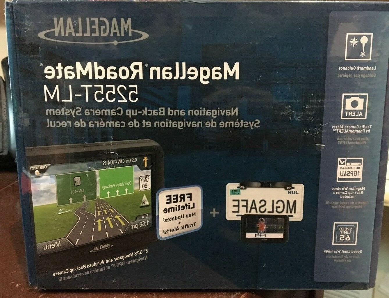 roadmate 5255t lm w lifetime