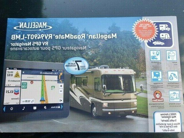 roadmate rv9490t lmb 7 high clarity rv