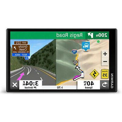 rv 780 the advanced gps navigator
