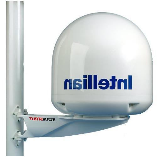 sc20 radar mast mount suitable