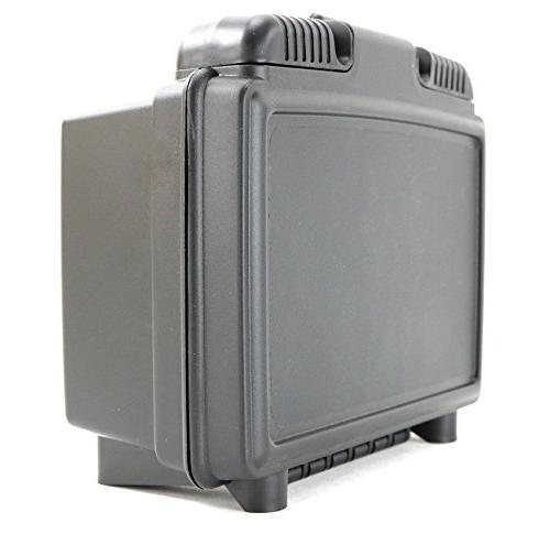Life Organizer - Garmin GPS Accessories - Case - Black