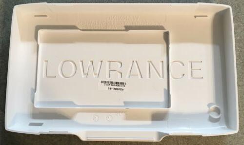Lowrance Hook or Series