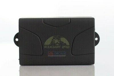 Tracker Gps Gsm Standby