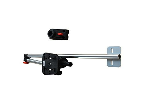 Brocraft Arm + Universal mount