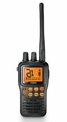 Uniden MHS75 VHF Handheld Radio 2 Boat