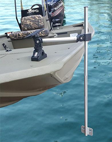 Brocraft Transducer + Fishfinder