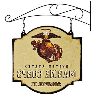 us marine corps vintage tavern