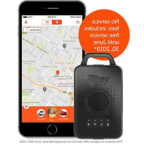 Veriot Tracking Device. ADDITIONAL FEES! and tracking June 2019. Best Fleets.