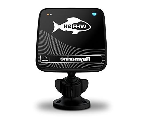 wi fish downvision blackbox sonar