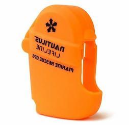 Nautilus LifeLine Marine Rescue GPS Silicone Pouch Submersib