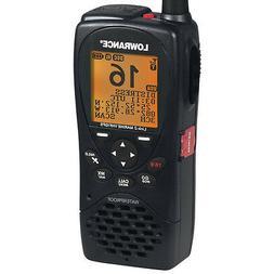 Lowrance 000-10782-001 Link-2 VHF/GPS Handheld Radio