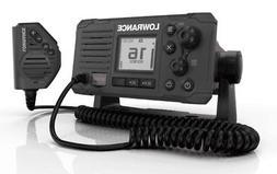 Lowrance Link-6 Marine DSC VHF Radio 000-13543-001 Grey #660