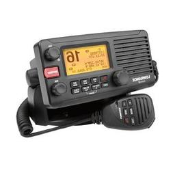 Lowrance Link-8 VHF Radio w/AIS & NMEA 2000 Connectivity