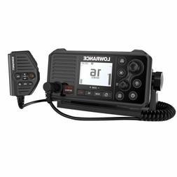 Lowrance Link-9 VHF Radio w/DSC  AIS Receiver