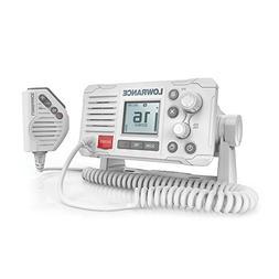 Lowrance Link-6 VHF Radio with DSC