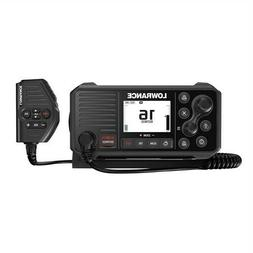 Lowrance LINK9 VHF DSC AIS-RX