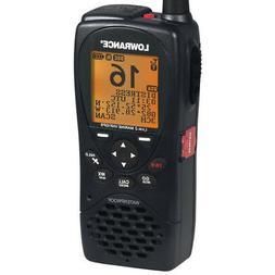 NAVICO Lowrance Link-2 VHF/GPS Handheld Radio / 000-10782-00