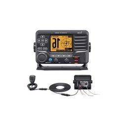 Icom M506-31 Black VHF Radio 19 >> Current Edition