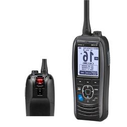 m93d handheld vhf marine transceiver