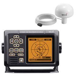 Icom MA-500TR AIS Transponder w/MX-G5000 GPS Receiver Class