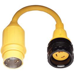 Marinco marine electrical shore power pigtail adapter Produc