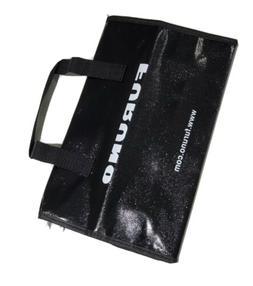 FURUNO MARINE Electronics Storage Zip Bag for Chartplotter F