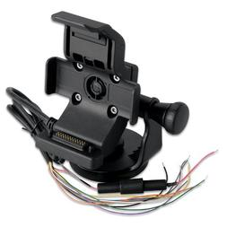 Marine Mount with Power / Data Cable