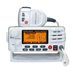 Matrix Fixed Mount VHF with AIS & GPS - Class D DSC - 30W -