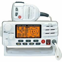 Standard Horizon Matrix Marine VHF- GPS, 2 chan AIS, RAM+ Mi