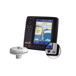 Cobra MC 600 Cx 6-Inch Waterproof Marine GPS and Chartplotte