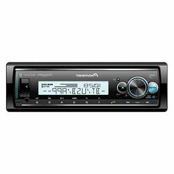 Pioneer MVH-MS512BS Marine Digital Media Receiver with Bluet